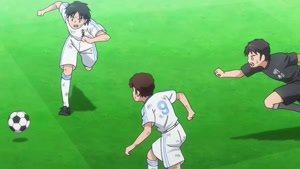سریال Captain Tsubasa قسمت بیست و ششم از فصل اول