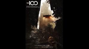 سریال The ۱۰۰ قسمت اول از فصل اول با زیرنویس فارسی