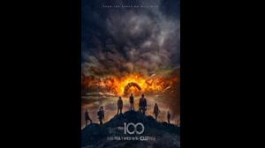 سریال The ۱۰۰ قسمت چهاردهم از فصل دوم با زیرنویس فارسی