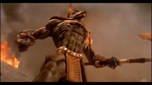 تریلر The Mummy Returns 2001