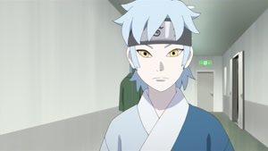 انیمیشن Boruto Naruto Next Generations قسمت شصت و هشتم با زیرنویس فارسی