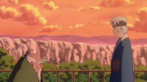 انیمیشن Boruto Naruto Next Generations قسمت هفتاد,ویکم با زیرنویس فارسی
