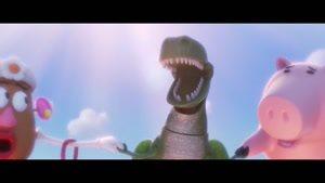 تریلر Toy Story ۴ ۲۰۱۹