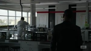 سریال Better Call Saul قسمت سوم از فصل چهارم