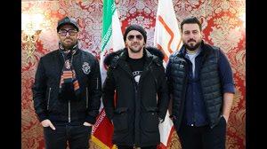 دانلود قانونی سریال ساخت ایران ۲ قسمت دوازدهم