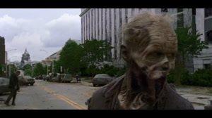 سریال The Walking Dead قسمت اول از فصل نهم