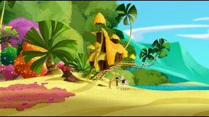 انیمیشن Tangled قسمت هشتم از فصل دوم