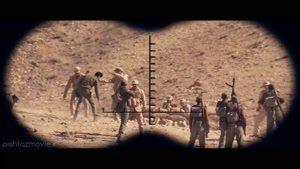 فیلم Battalion