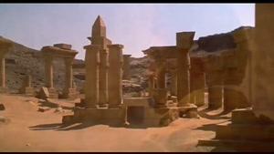 تریلر The Mummy  1999