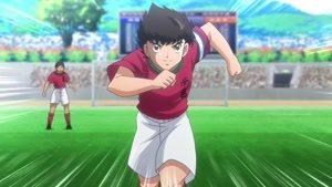 سریال Captain Tsubasa قسمت سی ام فصل اول