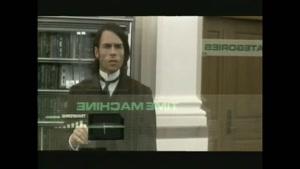 تریلر فیلم سینمایی The Time Machine 2002