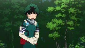 انیمیشن My Hero Academia قسمت هجدهم از فصل سوم
