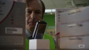 سریال Better Call Saul قسمت چهارم از فصل چهارم با زیرنویس فارسی