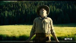 دومین تریلر فیلم The Ballad of Buster Scruggs