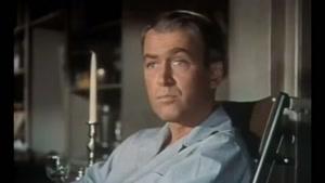 تریلر Rear Window 1954