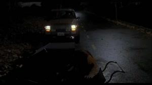 تریلر فیلم سینمایی Dead End ۲۰۰۳