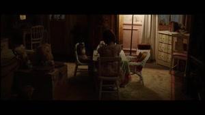 تریلر فیلم سینمایی Annabelle: Creation 2017