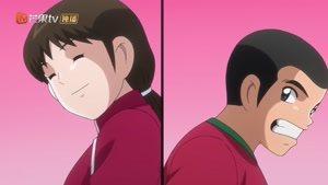 سریال Captain Tsubasa قسمت بیست و هفتم از فصل اول