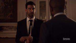 سریال Suits قسمت سوم از فصل هشتم با زیرنویس فارسی
