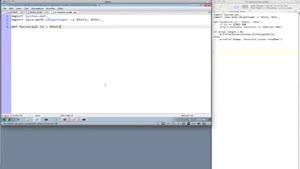 اموزش زبان برنامه نویسی اسکالا -بخش۶