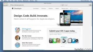 اموزش زبان برنامه نویسی اپل ios بخش ۲ (۳).
