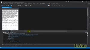 TextBlock Inlines در WPF