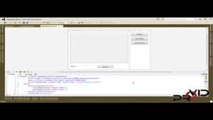 اجرای فرم دلخواه در wpf