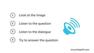 درک شنیداری - خواندن گزارش روزانه