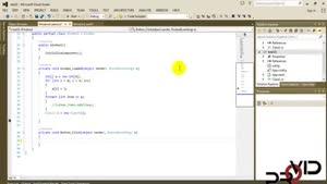 پخش فایل صوتی در سی شارپ و wpf