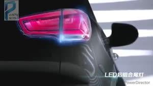 ماشین اسپورتیج جدید ۲۰۱۶