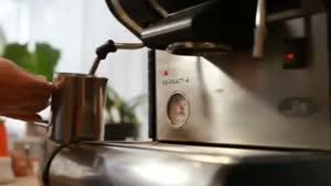 طرح قهوه