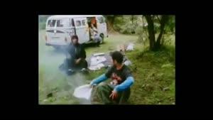 تیکه علی صادقی در فیلم ۳ درجه تب