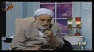 سخنان بسیار مهم حجت الاسلام قرائتی