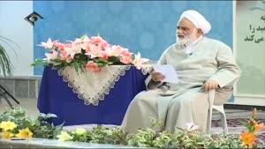 برنامه درس هایی از قرآن - روش مقابله با بدحجابی