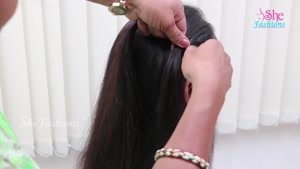 سه روش جدید بافت مو