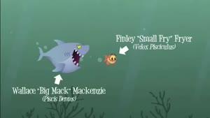 معرفی بازی Small Fry