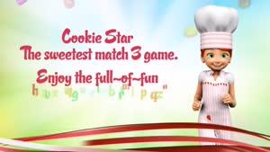 معرفی بازی Cookie Star