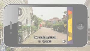 معرفی نرم افزار Clone Camera
