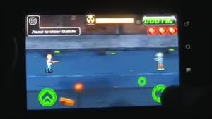 معرفی بازی Zombie City2 (Boss)