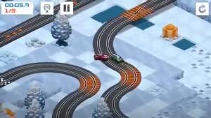معرفی بازی Groove Racer