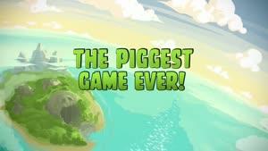 معرفی بازی Bad Piggies HD