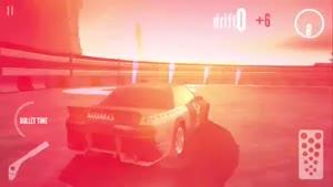 معرفی بازی Drift Zone