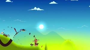 معرفی بازی dragon Hills