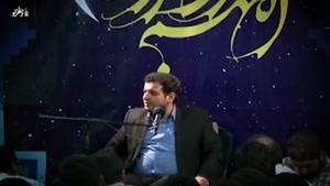 ترک خود ارضایی - استاد رائفی پور