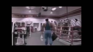 ریمیکس تمرینات بدنسازی سری ۱