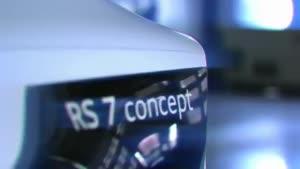 آئودی RS۷