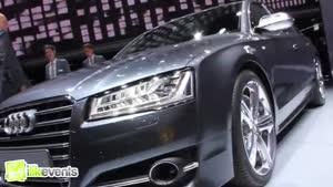 بزرگترین نمایشگاه خودرو جهان