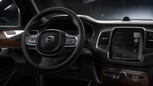 ولوو Volvo XC۹۰