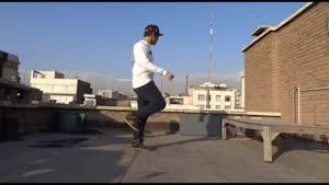 هنرنمایی با رقص