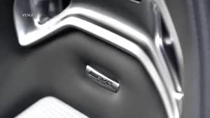 تیزر رسمی-AMG C ۶۳ COUPE
